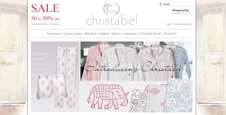 Christabel Clothing