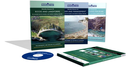 DVD presentation designs