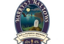 Isle of Purbeck Brewery badges