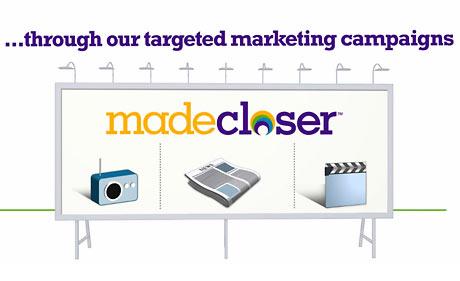 Marketing Video for Made Closer