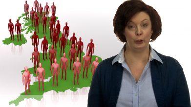 Patient healthcare information animation
