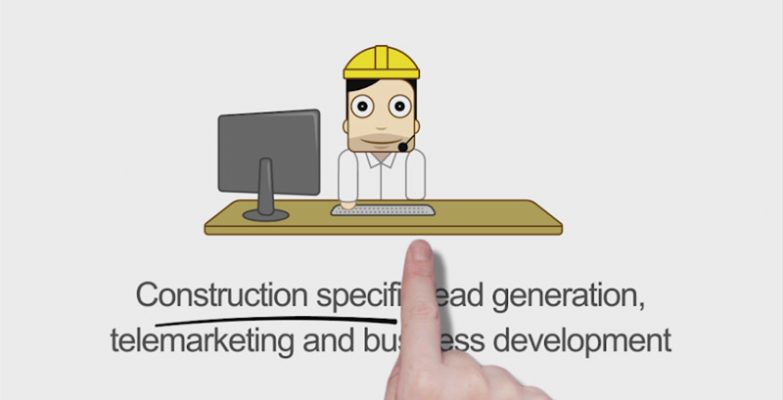 Marketing Agency Whiteboard Video